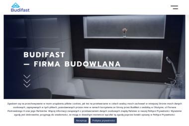 BudiFast - Ocieplanie Pianką PUR Olsztyn