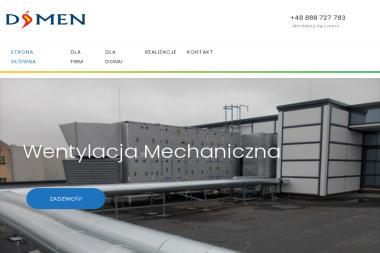 DiMEN s.c. - Energia Odnawialna Oleśnica