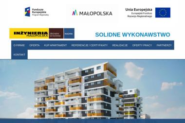 INZ - Firmy inżynieryjne Kraków
