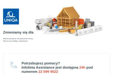 Liberty Seguros Compania de Seguros y Reaseguros S.A. Oddział w Polsce - OC Warszawa