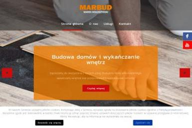 Marbud - Domy Parterowe Biała Podlaska