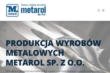 PPUH METAROL SP. Z O.O. - Sprzedaż Ogrodzeń Lubin