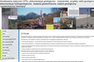 MW-GEO - Usługi Geologiczne Kraków