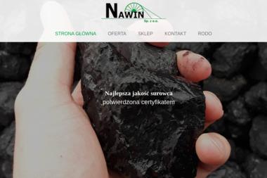 Nawin Sp. z o.o. - Skład węgla Siedliszcze