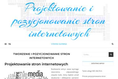 Omnia-IT - Systemy CMS Wrocław