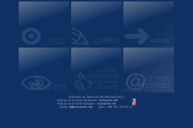 Mokanek.net - Pozycjonowanie stron Święta Katarzyna