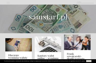 Samstarf Marcin Dejnowski - Szkolenia sprzedażowe Śliwice