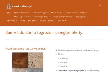 PRO-BTL Elżbieta Czerwińska - Projektowanie ogrodów Zagórz