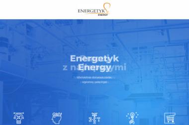 Energetyk Energy Spółka z ograniczoną odpowiedzialnością S.K.A. - Hurtownia elektryczna Kalisz