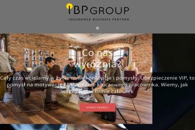 IBP Group Karina Choińska - Ubezpieczenia Grupowe Dla Pracowników Góra Kalwaria