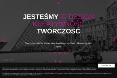 Xeon.pl Adam Cyroń - Strony internetowe Dąbrowa Górnicza