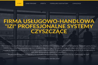 F.U.H IZI - iziSklep.pl - Mycie okien Lębork
