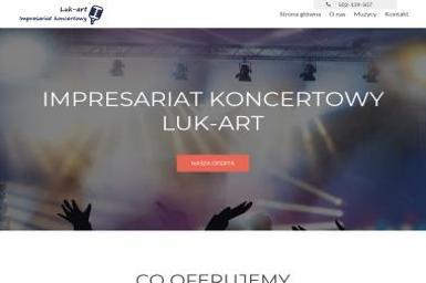 ŁUK - ART - Usługi Ciesielskie Ciechanów