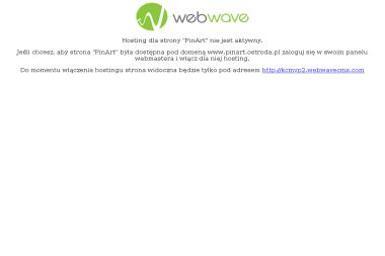 PinArt - Agencja interaktywna Ostróda