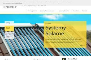 Suno Energy Polska - Kolektory słoneczne Szczecin