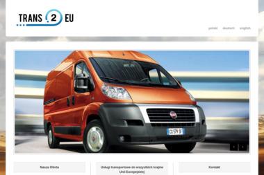 TRANS 2 EU Tomasz Kosior - Transport Łańcut
