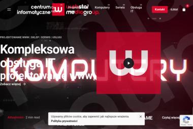 WEBSTAR - Webmasterzy Kutno