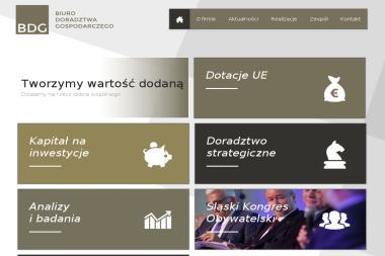 Biuro Doradztwa Prawnego LEX Michał Potoplak - Biznes Plan Firmy Kraków