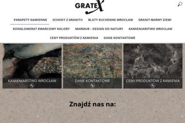 Gratex - Naprawa okien Wrocław