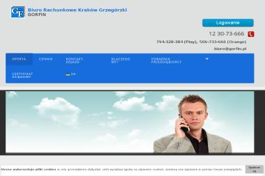 GORFIN Biuro Rachunkowe - Usługi podatkowe Kraków
