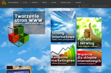 Digital-it.pl - Programowanie Baz Danych Szydłowiec