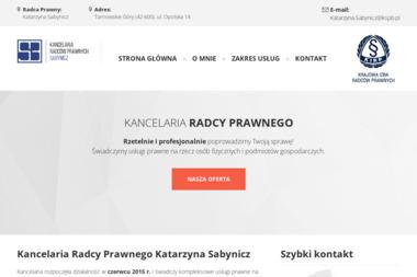 Kancelaria Radcy Prawnego Piotr Bochenek - Porady Prawne Dąbrowa Górnicza