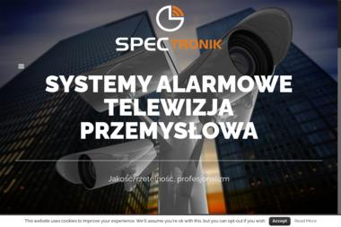 SPECTRONIK - Automatyka Domu Poznań