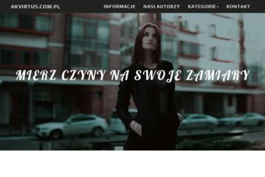 A&K Virtus sp. z o.o. - Usługi podatkowe Warszawa