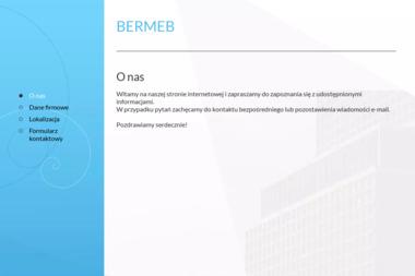 BERMEB - Wyposażenie wnętrz Borki