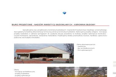 BMDPROJEKT Dariusz Filipczak - Nadzorowanie Budowy Piotrków Trybunalski