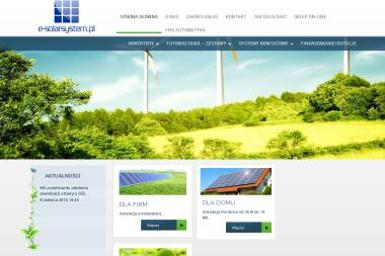 e-solarsystem - Roboty ziemne Bydgoszcz