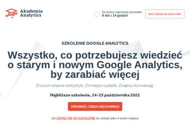 ISurvival Maciej Lewiński - Kurs marketingu Poznań