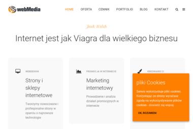 Ewebmedia - Oprogramowanie Sklepu Internetowego Chojnów