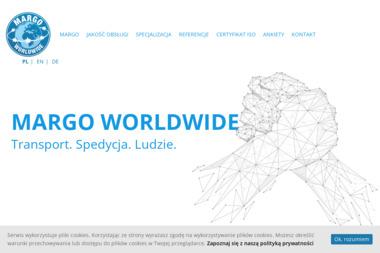 Margo Worldwide Sp.z.o.o.,Sp.K. - Przeprowadzki Poznań