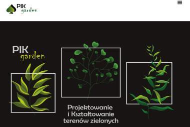 Magnolia Projektowanie I Aranżacja Terenów Zieleni I Ogrodów - Prace Ogrodnicze Kamień