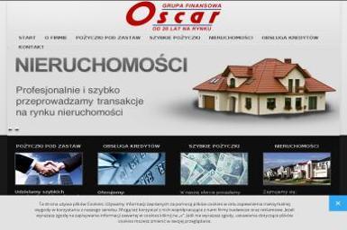 """""""Oscar"""" - Pożyczki bez BIK Dąbrowa Górnicza"""