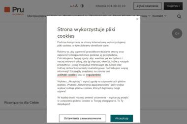 Magdalena Żmiejko Agent Ubezpieczeniowy - Ubezpieczenia Działalności Gospodarczej Białystok