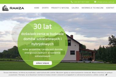 RAMZA Kamil Krawczyk - Domy z Bala Lublin