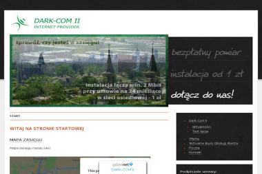 DARK-COM II - Internet Wołomin