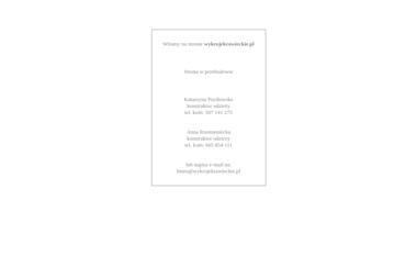 Enzo Spółka cywilna K. Puciłowska, A. Rzemieniecka - Firmy odzieżowe Białystok