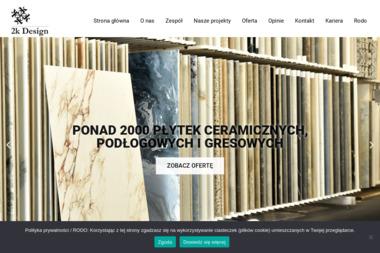 2kdesign - Projektowanie logo Łapy