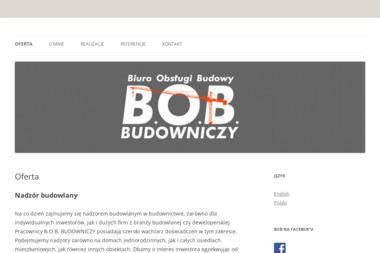 B.O.B. Budowniczy - Żywica na Posadzkę Poznań