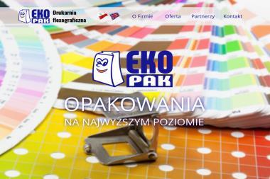 Eko-Pak - Papiernie Inowrocław