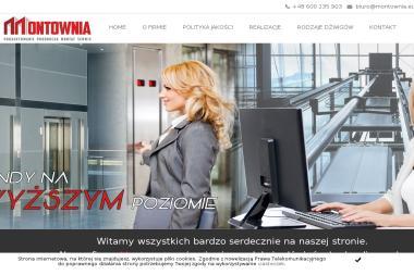 Montownia - Windy Warszawa