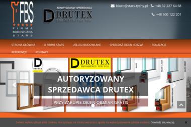 Firma Budowlana STARS - Roboty ziemne Tychy