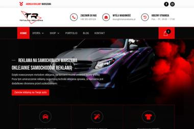 Totalna Reklama Sp. z o.o. - Graficy Stare Babice