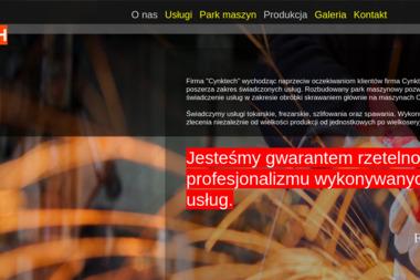 PHP KIM Mariusz Rus - Usługi Tokarskie Gniezno