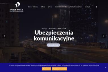 GFK Horyzont - Ubezpieczenie firmy Świdnica