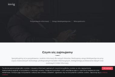 INVIG Sp. z o.o. - Detektyw Warszawa