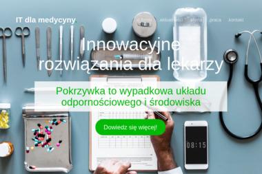Inlis Grzegorz Włodarski - Firma IT Nowa Ruda